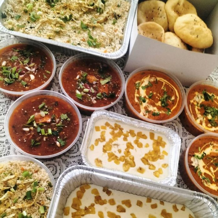Gourmet Delights: A Kochi-based Home Kitchen Serving Lip-smacking Food