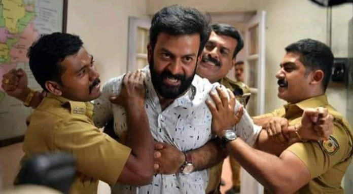 Why Prithviraj And Thrillers Go Hand In Hand