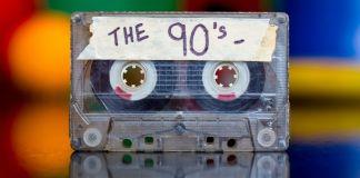 Nostalgic Sounds