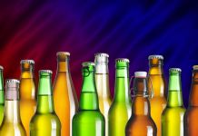 Why Are Beer Bottles Green or Dark Brown In Colour?