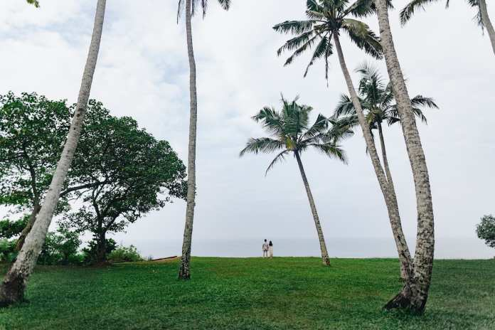 This A-frame Glass Homestay In Varkala Overlooks The Sea