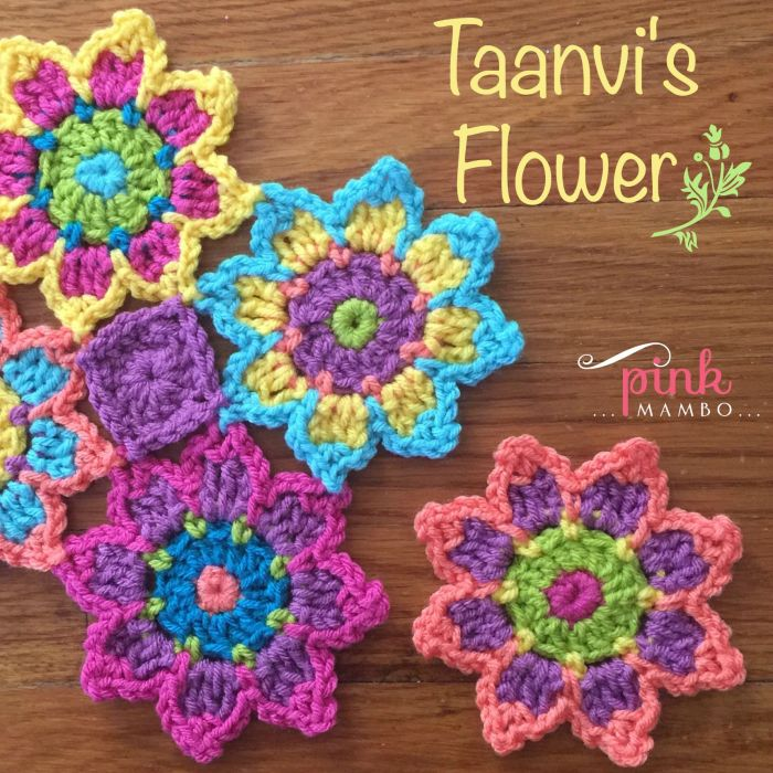Taanvi's Flower main photo