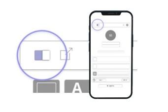 編集するときはスイッチをONを説明した画像