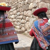 Sacred Valley and the Power of Women