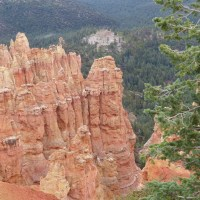 Adventures & Misadventures, Part II - Bryce Canyon & Cedar Breaks National Monument