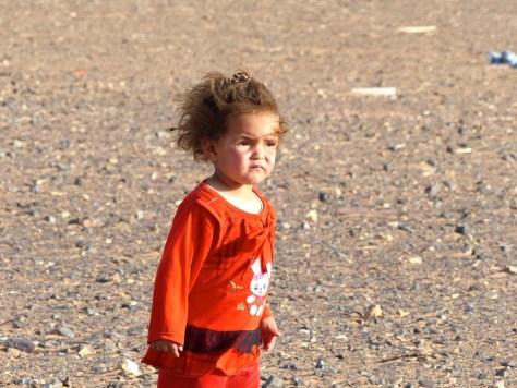 Sahara - Omar & Nomad Family