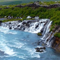 Iceland: the Waterfall Edition (Part I)