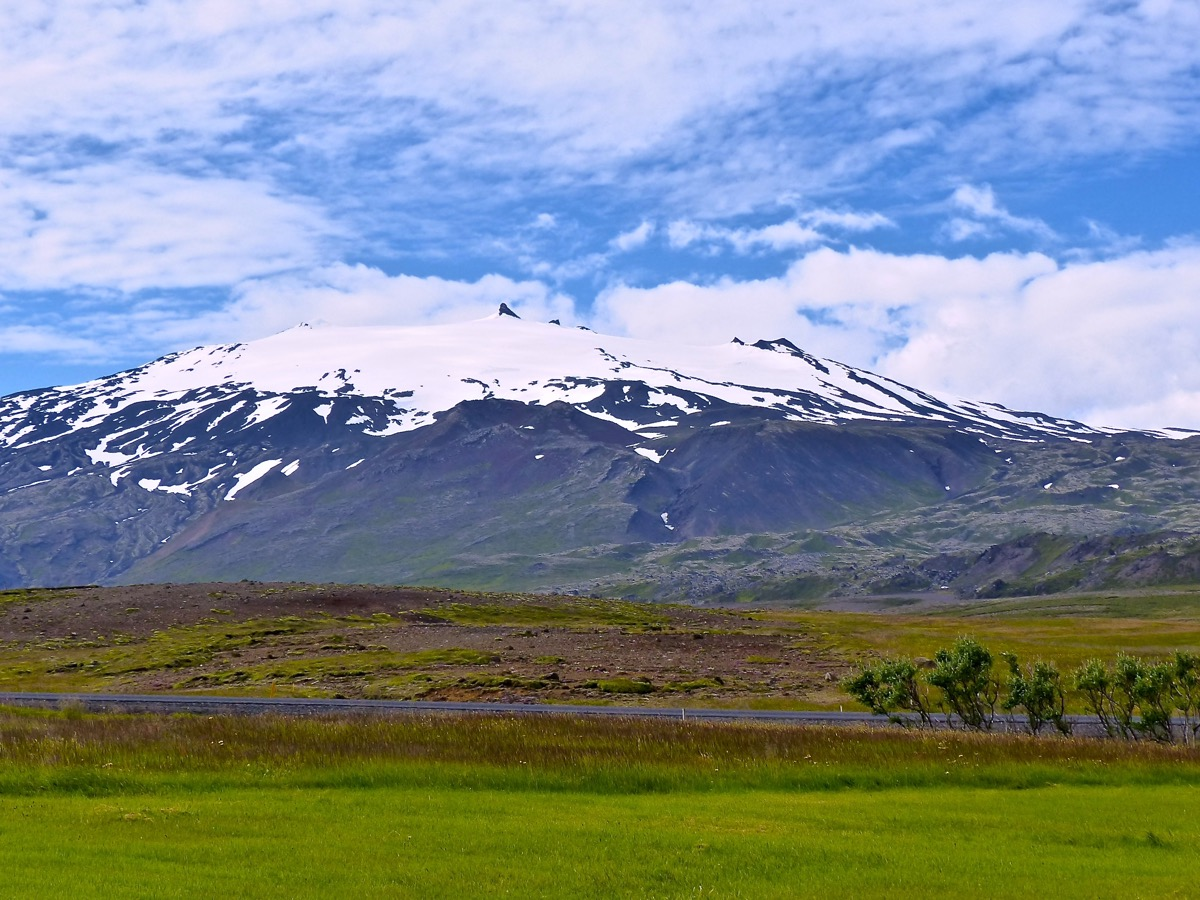 Iceland: Land of Enchantment (Part II)