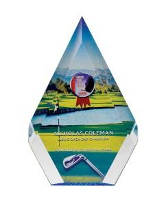 Awards - Pentagonal Award