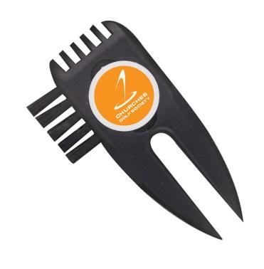 Golf Fork - Quadra Fork - 1CP