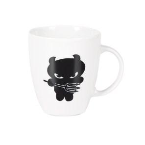 Mugs - Porcelain Maxim Mug