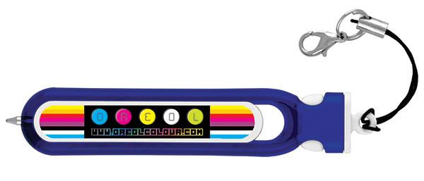 Pens - Key Shuttle Pen - FCP