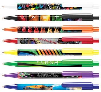 Pens - Supersaver Foto Ball Pen