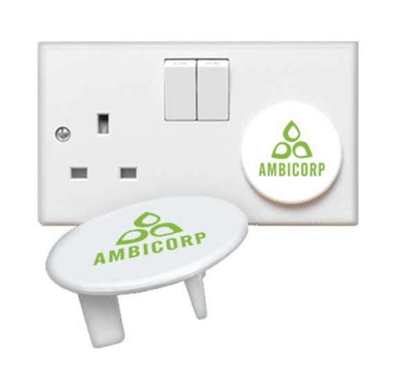 Recycled - Plug Socket Protector - 1CP
