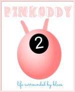 Pinkoddy's blog