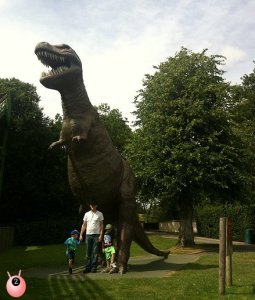 how_big_is_a_t-rex