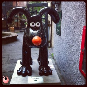 Canis Major - Gromit Unleashed