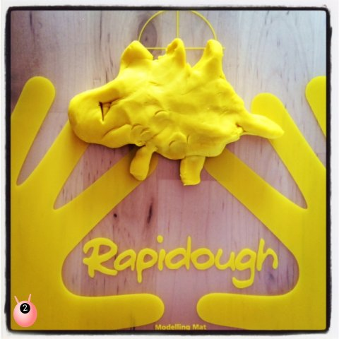 Rapidough #Review #Giveaway