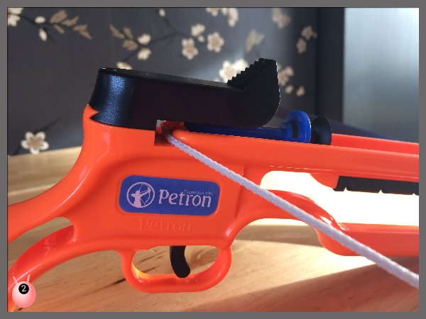 Fun Crossbow by Petron #Review