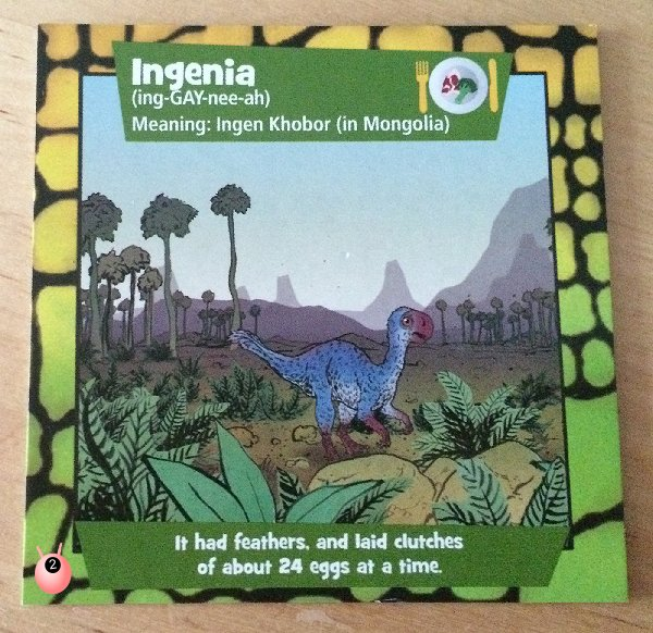 Dinosaur Education – Green Board Games Co Learning through doing #Review