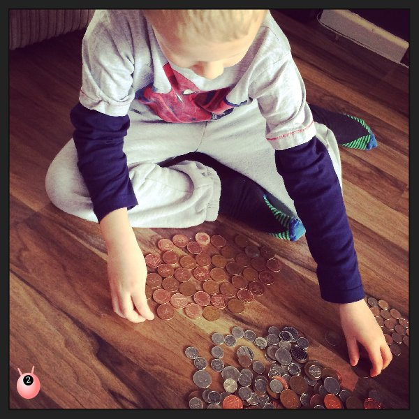 Real life Maths – Counting Money