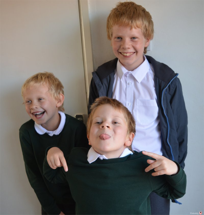 Why get your School Uniform with F&F Clothing #Review