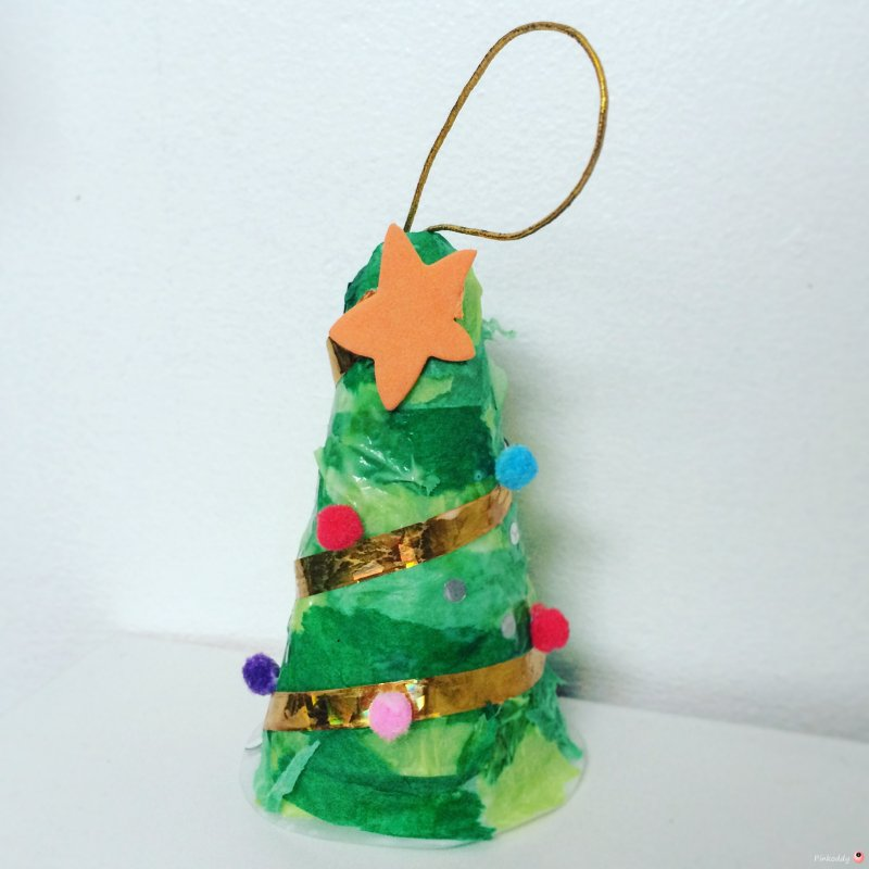 Christmas Tree DecorationsChristmas Tree Decorations