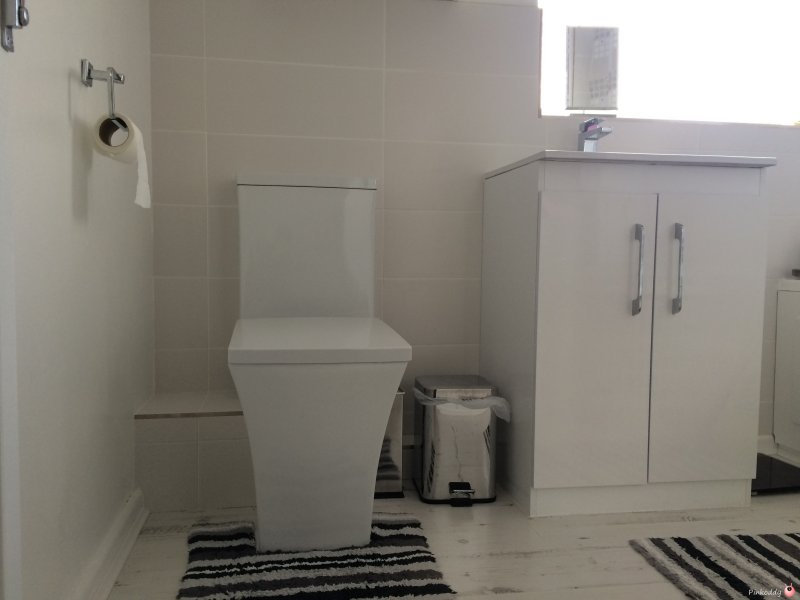 DIY Bathroom Redesign on a Budget