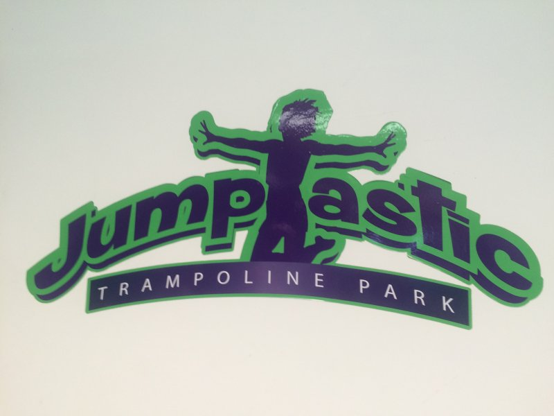 Jumptastic Gloucestershire's Largest Trampoline Park Review