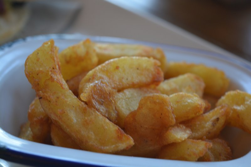 chips at the waterfront plymouth