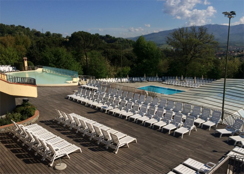 Eurocamp Italy