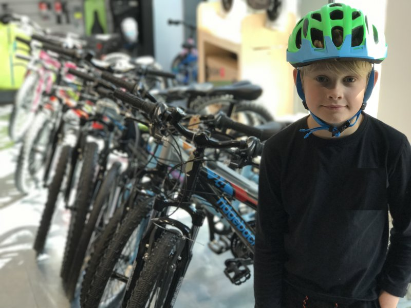 Cycling Confidence Kids Club