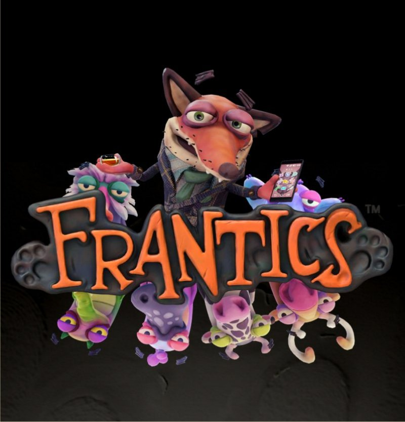 Family Fun Frantics Game on Playlink
