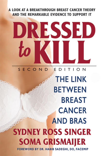 Dressed to Kill book cover