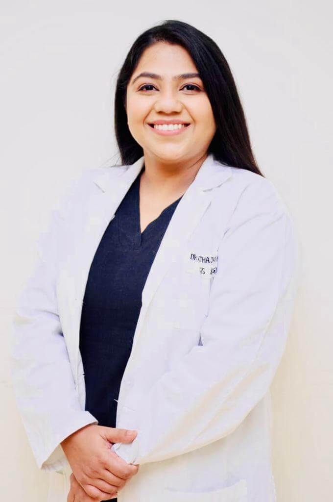 Dr Astha Jain Mathur, Consultant Obstetrician & Gynaecologist, Motherhood Hospitals, Indore