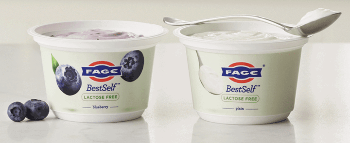Fage Best Self Greek Yogurt