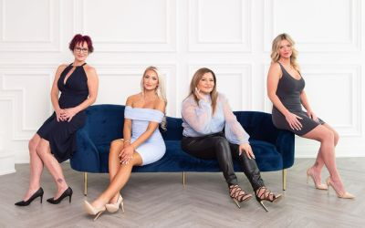 #ClientLove: Beauty Foundations Clinic