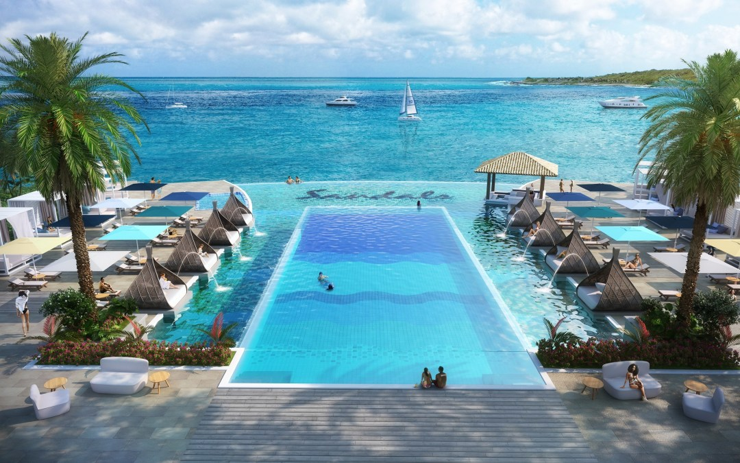 Romance, Discovery & Exploration Await: Sandals Resorts Opens Bookings for Its Newest Getaway in Curaçao
