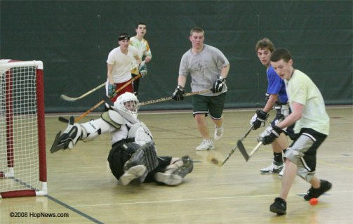 Image result for floor hockey gif