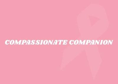 Compassionate Companion