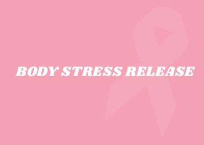 Body Stress Release – Vereeniging
