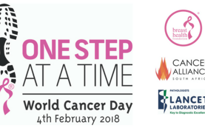 One Step at a Time Cancer Warrior Walk 4 Feb 2018 JHB Zoo