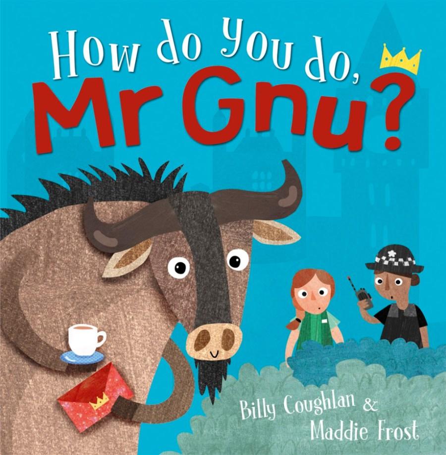 How do you do mr gnu?
