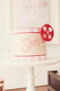 GIRL/BOY PARTIES: THE MOVIE PARTY by Sweet Style