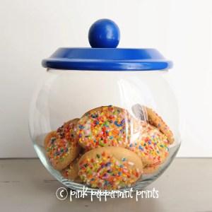 Cute cookie jar tutorial picture 3 web