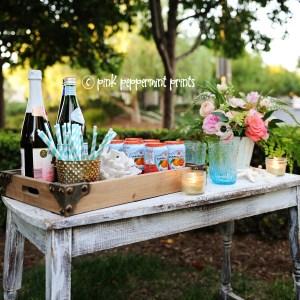 Host a Garden Party