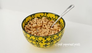 Cute cereal bowls and ways to use them outside the kitchen