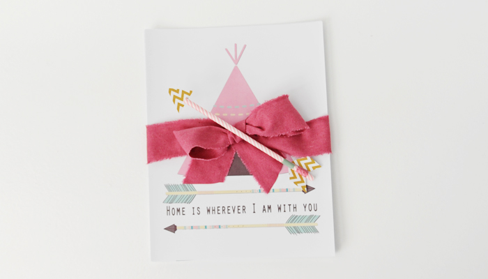 New August 2014 Pink Peppermint Monthly Paper Pack
