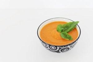 Nordstrom Cafe Tomato Basil Soup Recipe