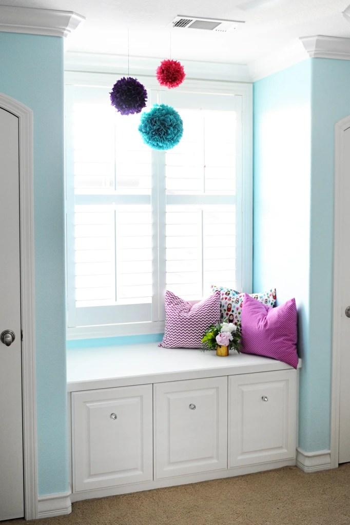 tween girl bedroom ideas